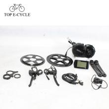 Bafang conversion kit mi moto électrique vélo accessoires