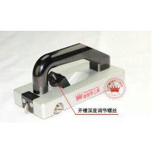 Сварочный аппарат для ручного пластикового экструдера