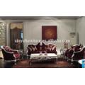 Conjunto de sofá de hotel de móveis em Dubai XYN2832