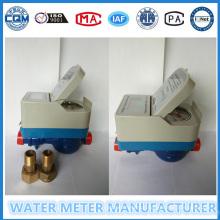 Medidor de fluxo de água inteligente com função pré-paga