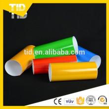 impressão solvente eco, vinil de impressão reflexivo, T7200, muitas cores disponíveis