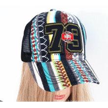 Capuchon de casquette de baseball de marée New Jersey 2016 et chapeau tricotée