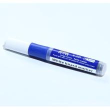 Caneta de marcador de quadro branco de tinta recarregável não tóxica (G-35), papelaria caneta seco caneta de marcador de ouvido