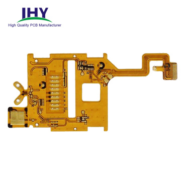 High Quality Multilayer Flexible Heavy Copper PCB Board