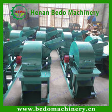 Multifunktionsscheibenhölzernere Maschine der hohen Qualität / Sägemehl, die Maschine herstellt