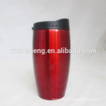 custom logo printing high quality plastic measuring cups with lids