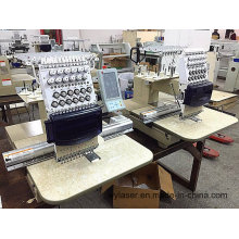 Single Head Sheen Embroidery Machine