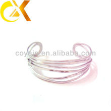 Open Cuff bangle stainless steel jewelry bangle vners