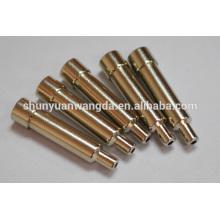 Oem personalizado de cobre de latão peças de fundição