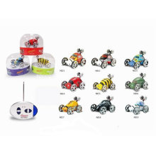 Radio/C Car (4 function/turn 360) Toys