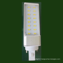LED PLC Tube G24/E27 7W 9W CE Approval