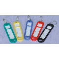 couleur long Key Chains