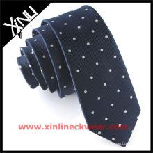 Corbatas de seda de los hombres de alta calidad