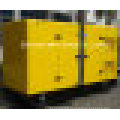 110kVA 88kw Standby Rate UK Engine Silent Type Diesel Generator