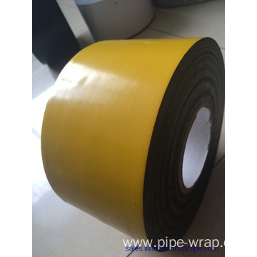 PE anti corrosion adhesive tape from xunda factory