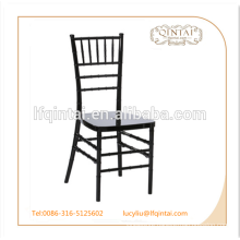 Simple Design Cheap Stackable Dining Plastic Chair