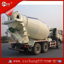 Fabricante do caminhão do misturador concreto, caminhão África do Sul do misturador concreto