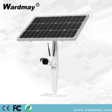 Kamera IP Keselamatan 4G CCTV Powered Solar Powered