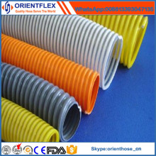 China Manufacture PVC Water Suction Flexible