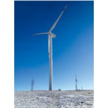 Équipement d'énergie éolienne sur mesure