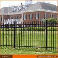 Precio de fábrica Residental New House Valla de hierro forjado en venta