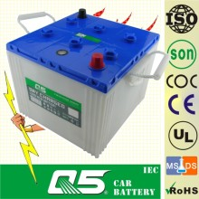 120AH, 125AH, BCI series, Lead Acid Dry Charged, Car/Tank/Land Rover Battery, PP Battery container, AGM Battery