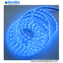 3528 60LEDs/M Blue Color IP68 Waterproof LED Strip