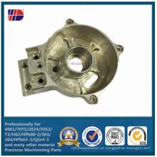 Processo de fundição de alumínio de alta pressão Die Cast