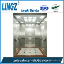 Wohn-Lift of Silvery Radierung