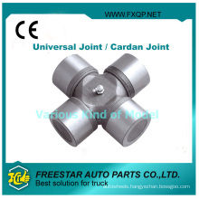 Universal Cross Joint & Cardan Joint for Truck