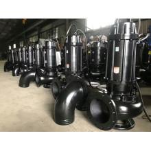 JYWQ series automatic mixing sewage pump