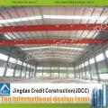 Низкая стоимость строительства завода стальных зданий