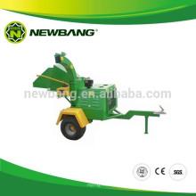 Hydraulic Wood Chipper (WDC-22)