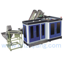 5 Liter Pet Blow Mould Machines with Handle Bottles