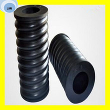 De alta calidad de caucho sintético de primavera Jhx-300 * 245