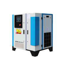 Oil Injected Direct Drive Industrial Equipment Rotary Screw Air Compressor