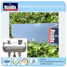 Revêtement de poudre de métal de miroir de chrome de bas prix de haute qualité pour le réservoir de stockage de l'eau
