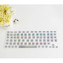 Custom Decorative Plastic Stickers for Laptops, Macbook