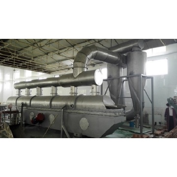 Fluid Bed Drying Machine for Sale