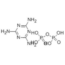 Pirofosfato CAS 15541-60-3 da melamina