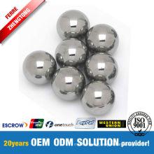Ground Tungsten Carbide Ball