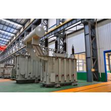 Transformateur de puissance de distribution 35kv Chine du fabricant