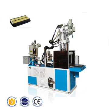 Car Air Filter Plastic Injection Moulding Machine