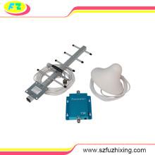 Fábrica 62dB 850MHz 3G G / M CDMA Cell Phone Signal Booster