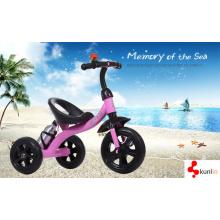 Children Three Wheel Tricycle