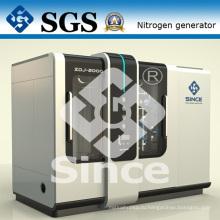 Высокой чистоты, Оборудование для очистки азота PSA