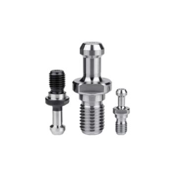 CNC Tool Holder Accessory BT40 Pull Stud