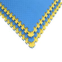 free gym foldable foam exercise mat