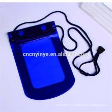 voiture personnalisée clé sac de couchage imperméable à l'eau