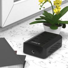 ORICO DUB-10P-V110 Puertos USB estación de carga inteligente